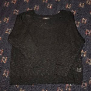 Black LF Millau Sweater